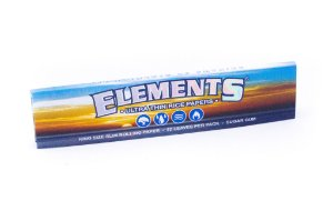 Seda Elements King Size Slim