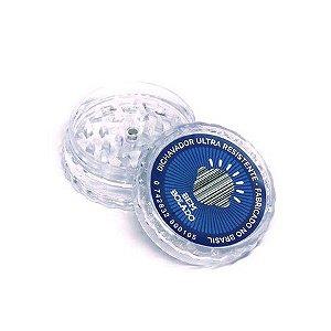 Dichavador de acrílico ultra resistente - Bem Bolado