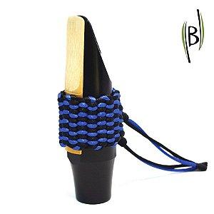 Abraçadeira Bambú - Clarinete Bb (1e 2 cores)