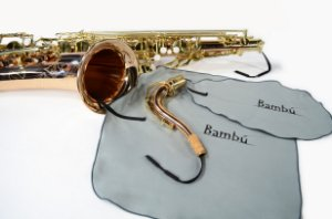 Kit de Limpeza -  Sax-Tenor