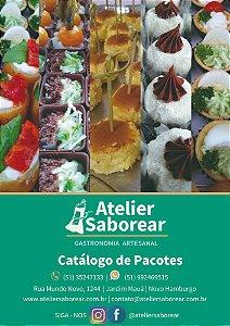 Catálogo de Pacotes - Parte 1