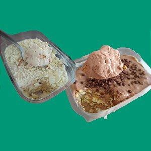 Kit Tortinha de Bolacha