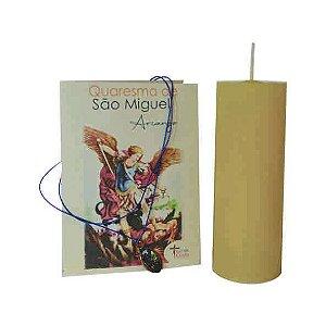 Kit quaresma São Miguel