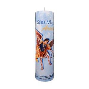Vela  9 dias São Miguel Arcanjo