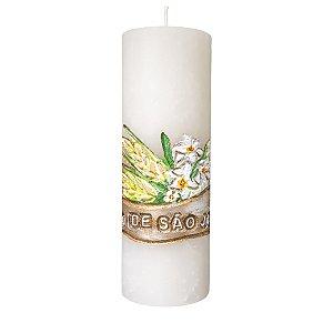 Vela Esculpida Ano São José