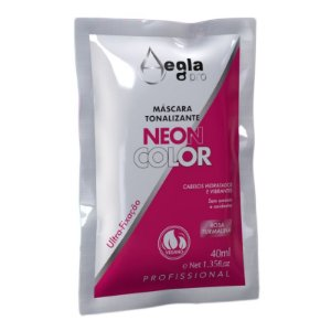 Máscara Neon Color 40ml