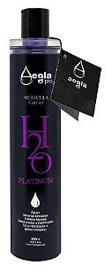 H2O Platinum Matizador - 300ml