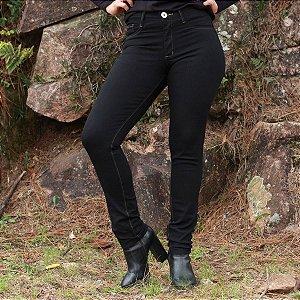 Calça Jeans Ocre