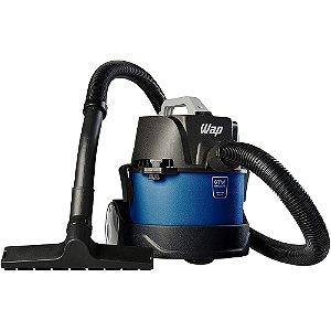 Aspirador de Pó e Água Compacto GTW BAGLESS 1400W 6 Litros 220V - Wap