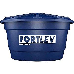Caixa D'Água de Polietileno 250L - FortLev