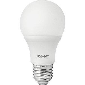 Lâmpada Led 7W Branco Frio - Avant