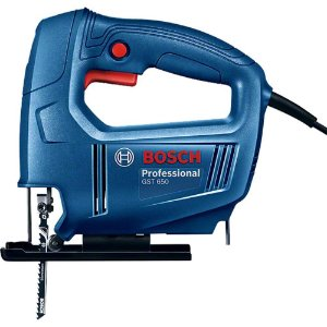 Serra Tico-tico 450W GST 650 220V - Bosch