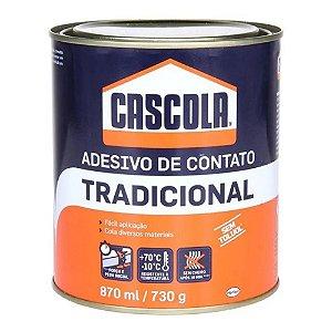 Adesivo de Contato 730g Henkel - Cascola