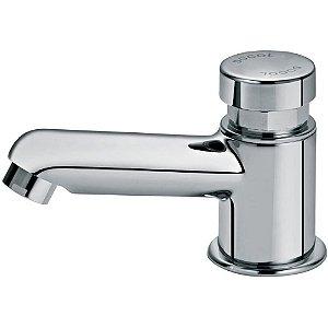 Torneira para banheiro Compact PressMatic - Docol