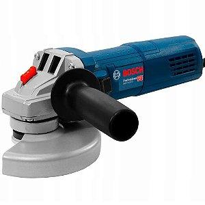 """Esmerilhadeira Angular de 5"""" GWS 9-125 S 900W 220V - Bosch"""