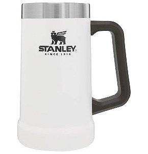 Caneca Térmica Stanley de Cerveja Branca Gelo 709ml