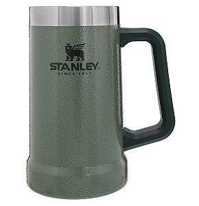 Caneca Térmica Stanley de Cerveja Verde Green 709ml