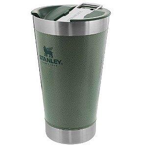 Copo Térmico Stanley de Cerveja Verde 473ml
