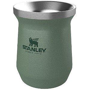 Cuia Térmica Stanley Classic Verde Green 230ml