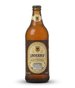 Cerveja Dortmund Linderhof 600ml