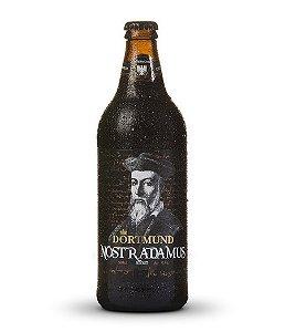 Cerveja Dortmund Nostradamus 600ml