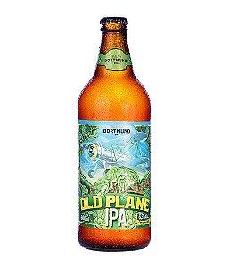 Cerveja Dortmund Old Plane 600 ml