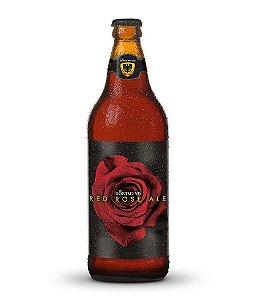 Cerveja Dortmund Red Rose Ale 600ml