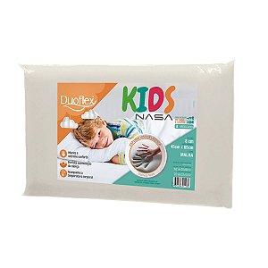 Travesseiro infantil Nasa  Kids Duoflex