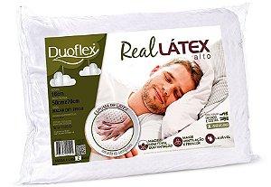 Travesseiro Real Latex 50x70x16 Duoflex