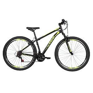 Bicicleta Caloi Aro 29 Velox, Freios V-Brake