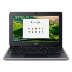 Chromebook C733-C607 Intel Celeron N4020 4GB 32GB
