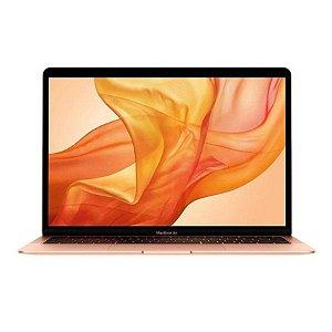 """MacBook Air MVFN2LL/A i5 1.6Ghz/8GB RAM/256GB SSD/13.3"""" Gold"""