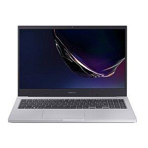 Notebook Samsung Book, 15'6'', Processador Intel® i3, 1TB, Prata - E30