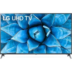 Smart TV 4K LED 50'' LG 50UN7310, UHD, Wi-Fi, Bluetooth, HDR, Inteligência Artificial ThinQ AI