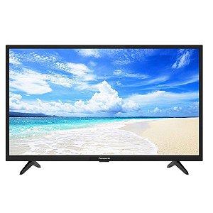 Smart TV LED 32'' Panasonic, 2 HDMI, 2 USB - TC-32FS500