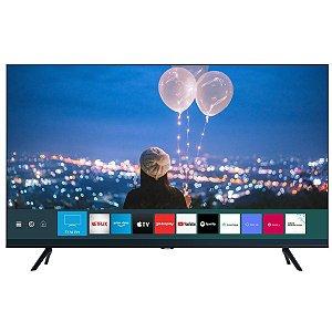 Smart TV Ultra HD LED 65'' Samsung, 4K, 3 HDMI, 2 USB, Wi-Fi - UN65TU8000