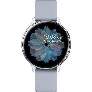 Smartwatch Samsung Galaxy Watch Active2 - Prata