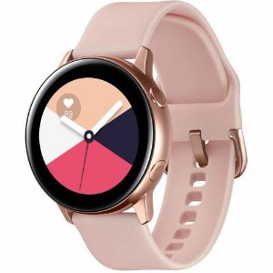 Smartwatch Samsung Galaxy Watch Active - Rosé