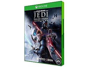 Star Wars Jedi Fallen Order para Xbox One - Respawn Entertainment