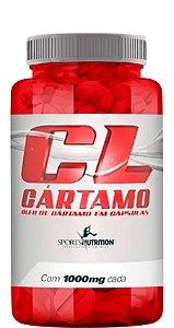 Cl Cártamo Softgel
