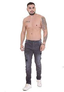 1756504-Calça Skinny Sarja