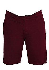 2790003-Bermuda Slim Plus Size Sarja