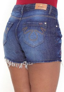 1756600-Short Curto Jeans