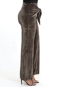 1960811-Calça Reta Sarja