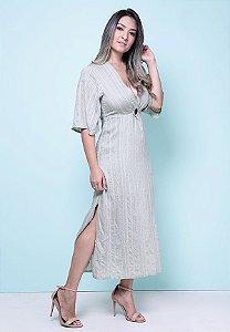 3750118-Vestido Midi Crepe
