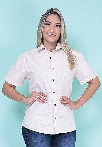 1757888-Camisa Unissex Mg Curta Sarja
