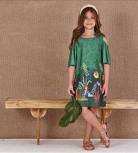 5750012-Vestido Kids Crepe