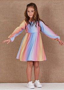 5750019-Vestido Kids Crepe