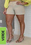 6750037-Short Curto Linho