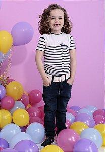 1758704-Calça Reta Kids Jeans
